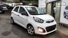 Kia Picanto car is available for a Day rent