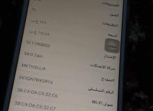 ايفون 6s نضيف فول ذاكره 128 الجهاز امريكي اصلي