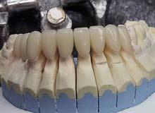 معمل سمايل لايف لتركيبات الاسنان