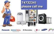 fridge washing machine repair in doha Qatar