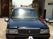 1994 Used Toyota Crown for sale
