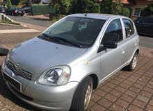 For sale Yaris 2002