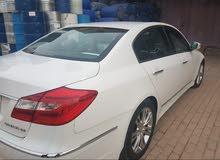Hyundai Genesis made in 2014 for sale
