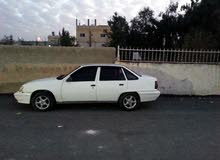 Manual White Daewoo 1993 for sale