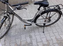 دراجه اصليه للبيع