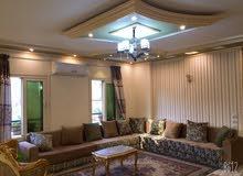 للايجار اليومي بالف جنيه شقة مفروشة هاي سوبرلوكس في شارع شهاب بالمهندسين
