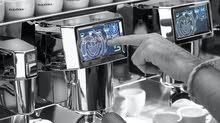 COFFEE Machine Installation and Service.