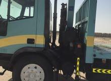 شاحنة للبيع