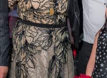فستان سهرة رائع  من سهاري made in mono