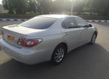 Automatic Lexus 2002 for sale - Used - Al Mudaibi city