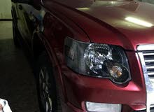 Automatic Ford 2007 for sale - Used - Basra city