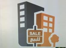 عمارة للايجار  في مدخل  مدينه بدر   سوبر لوكس     8شقق    بدون بدروم