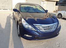 130,000 - 139,999 km Hyundai Sonata 2012 for sale