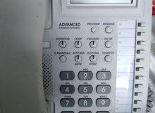 تلفونات مميزه للسنترال  باناسونك kx-7730