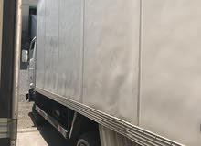 للبيع نصف شاحنة تاتا