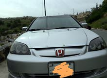Available for sale! 1 - 9,999 km mileage Honda Civic 2001