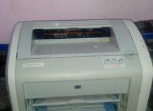 طابعة HP LASRJET1020