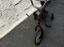دراجة 12 بحالة جيده جدا