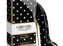 Good Girl Dot Drama Collector Edition Carolina Herrera  eate