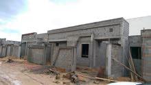 مجموعة منازل بناء حديث للبيع في السراج