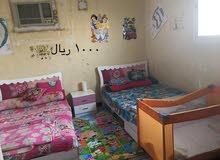 غرفة اطفال من ايكيا بحالة ممتازة