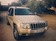 Used Grand Cherokee 2001 for sale