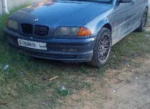 BMW 320 made in 2002 for sale