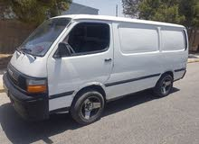 For sale 1994 White Hiace
