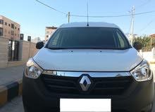 For sale 2017 White Dokker Van
