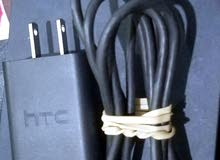 شاحن تلفون HTC M10 وكاله حق الجهاز