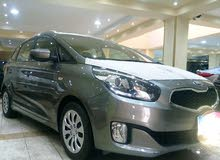 2014 New Kia Carens for sale