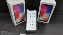 شبية الايفون اكس 64 و رام 4 مع الساعة الذكية و 6 هدايا خرافية