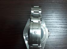 لبيع ساعة رولكس  درج ولية موحرك  زتازان  أصلي وجميلة جدجدجد
