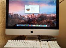 Apple Imac computer core i5