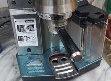 ماكينة قهوة ديلونجي تقطير