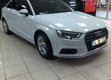 Audi A3 TDI Dynamic