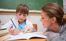 مدرس ومدرسة لغة عربية و قرآن كريم