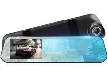 Rétroviseur double caméra pour voiture
