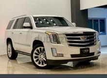 Cadillac Escalade 2020 for sale.....