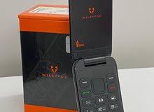 موبايل K4 كبسات جديد من شركة WileyFox البريطانية