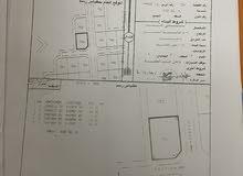 ارض للبيع في العامرات مدينة النهضه مربع 16