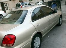 Nissan Sunny 2004 for Sale)