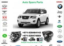 All kinds of Auto spare parts for sale