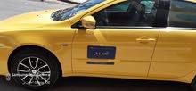 تكسي عمومي ميتسوبيشي لانسر 2016 للبيع بحاله ممتازه
