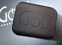 Goui Spot wall charger + micro cable