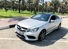 excellent E350 coupe 2014 USA import 0509373109