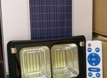 طاقة شمسية وبطاريات جل ومنظمات شحن و انفيرتر
