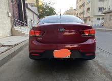 سيارة كيا ريو للبيع 2019