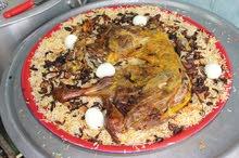 مطبخ بو خليفة المنزلي