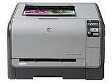 HP COLOR LASERJET CP1515n paper jam issue needs maintenance